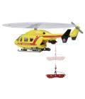 Dětský vrtulník Air Rescue Dickie Toys