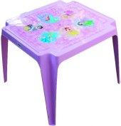 Dětský zahradní stoleček