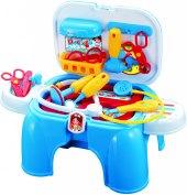 Dětský zdravotnický set Buddy Toys