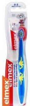 Kartáček na zuby dětský Elmex