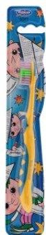Kartáček na zuby dětský Rebicek Rebi-Dental