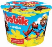 Dezert Bobík