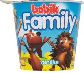 Dezert Bobík Family