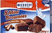 Dezert Brownies mini Mcennedy