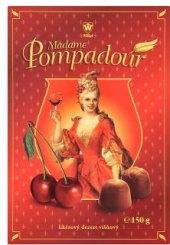 Bonboniéra Madame Pompadour