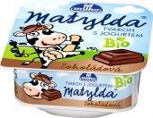 Dezert tvaroh s jogurtem bio Matylda Milko