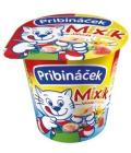 Dezert mixík Pribináček