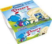 Dezert mléčný Nestlé