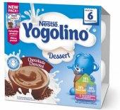 Dezert mléčný Yogolino Nestlé