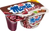 Dezert Monte Cherry Zott