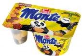 Dezert se sušenkami Monte Zott