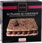 Dezert mražený Le Plaisir au Chocolat Labeyrie