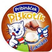 Dezert Piškotík Pribináček