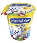 Dezert Pribináček