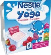 Dezert mléčný YOGO Nestlé