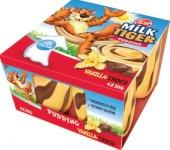 Dezert pudinkový Milk Tiger Zott