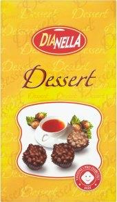 Dezert s fruktózou Dianella