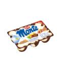 Dezert s krupicí Monte Zott