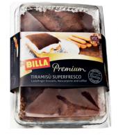 Dezert tiramisu Premium Billa