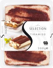 Dezert Tiramisu Selection