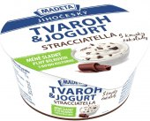 Dezert tvaroh s jogurtem jihočeský Madeta