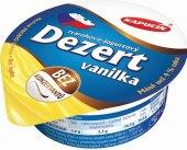 Dezert tvarohovo-jogurtový Probio Kapucín