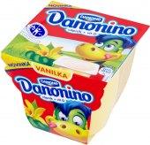 Dezert tvarohový Danonino Danone