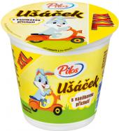 Dezert Ušáček Pilos