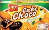 Čokopiškoty Covo