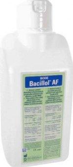 Dezinfekce zdravotní Bode Bacillol AF