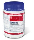 Dezinfekce zdravotnických nástrojů Chirosan
