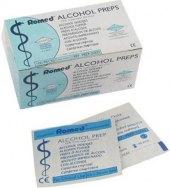 Dezinfekční tamponky Alcohol Preps