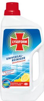 Dezinfekční univerzální čistič na podlahy Lysoform