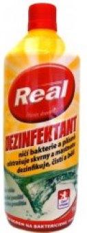 Čistič Dezinfektant Real