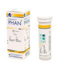 Diagnostické proužky pro analýzu moče DP HemoPhan
