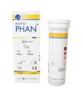 Diagnostické proužky pro analýzu moče DP TriPhan