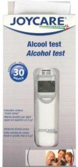 Digitální alkohol tester Joycare