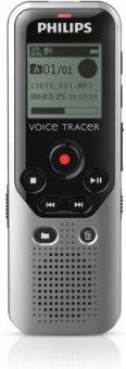 Digitální diktafon Philips DVT1200