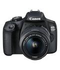 Digitální fotoaparát Canon EOS 2000D