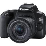 Digitální fotoaparát Canon EOS 250D