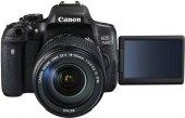 Digitální fotoaparát Canon EOS 750D