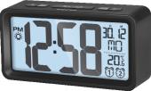Digitální hodiny s budíkem Sencor SDC 2800