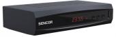 Digitální přijímač DVB-T2 Sencor SDB 5002T