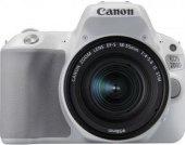 Digitální zrcadlovka Canon EOS 200D