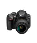 Digitální zrcadlovka Nikon D3400