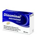 Doplněk stravy Diosminol micronized Favea
