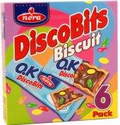 Sušenky Disco Bits Nora