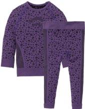 Dívčí bezešvé funkční spodní prádlo Crivit Pro