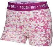 Dívčí funkční šortky - kraťasy Crivit