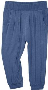 Dívčí harémové kalhoty Lupilu
